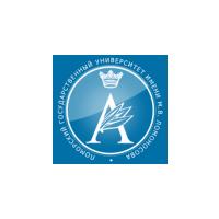 Логотип компании «Поморский государственный университет им. М.В. Ломоносова (ПГУ)»