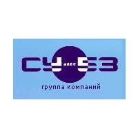 Логотип компании «СУ-53 Мосводоканалстрой (МВКС)»