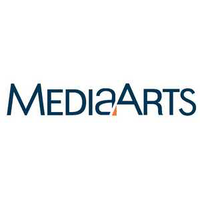 Логотип компании «Media Arts Group»