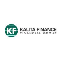 Логотип компании «Калита-Финанс»