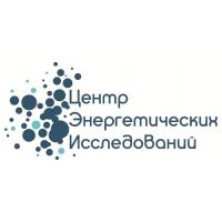Логотип компании «Центр энергетических исследований»