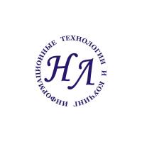 Логотип компании «Центр информационных технологий и Коучинга Новая линия»