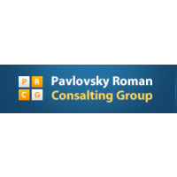 Логотип компании «Тренинговая компания Pavlovsky Roman Consulting Group»