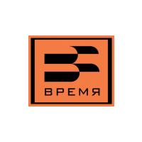Логотип компании «Время»