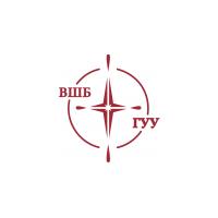 Логотип компании «Высшая школа бизнеса Государственный университет управления»