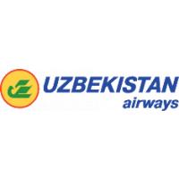 Логотип компании «Uzbekistan Airways»