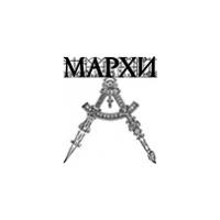Логотип компании «Московский архитектурный институт»