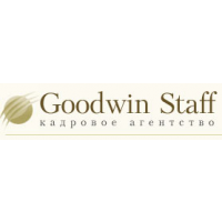 Логотип компании «Goodwin Staff»