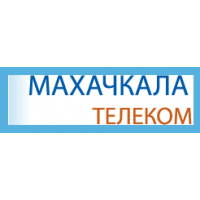 Логотип компании «Махачкала-Телеком»