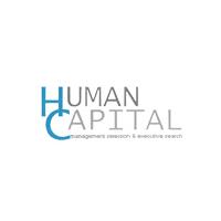 Логотип компании «Human Capital»