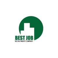 Логотип компании «Best Job Consulting»
