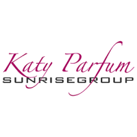 Логотип компании «Кати Парфюм»