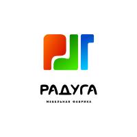 Логотип компании «Радуга»