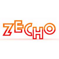 Логотип компании «Zecho»