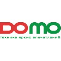 Логотип компании «DOMO»