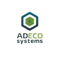 Логотип компании «Adeco Systems Ltd»