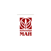 "Логотип компании «Компания ""Май""»"