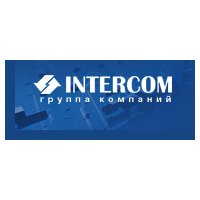 Логотип компании «Интерком»