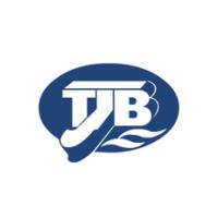 Логотип компании «Трансбункер»