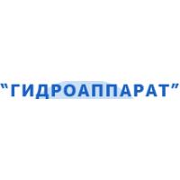 Логотип компании «Гидроаппарат»
