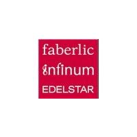 Логотип компании «Фаберлик, Инфинум, Эдельстар»