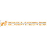 Логотип компании «Белорусский народный банк»