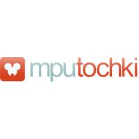 Логотип компании «Три Точки»