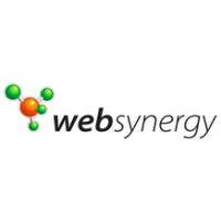 Логотип компании «Веб-синергия»