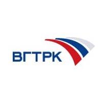 Логотип компании «ВГТРК»