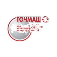 Логотип компании «Точмаш»
