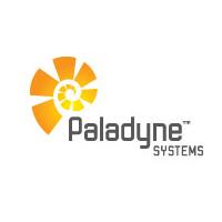 Логотип компании «Paladyne Systems»