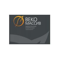 Логотип компании «ВЕКО-Массив»