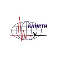 Логотип компании «Калужский научно-исследовательский радиотехнический институт (КНИРТИ)»