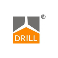 Логотип компании «Drill B.S.»