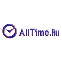 Логотип компании «AllTime.ru»
