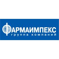 Логотип компании «Фармаимпекс»