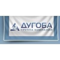 Логотип компании «Дугоба»