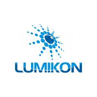 Логотип компании «LUMIKON»