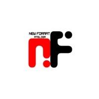 Логотип компании «НОВЫЙ ФОРМАТ Ателье»