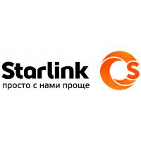 Логотип компании «Старлинк»