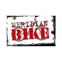 Логотип компании «СпортМеридиан»