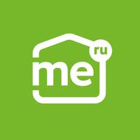 Логотип компании «HomeMe.ru»