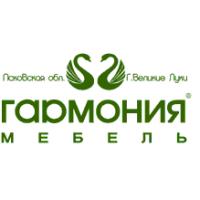 Логотип компании «Гармония-Мебель»