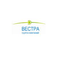 Логотип компании «Группа компаний ВЕСТРА»