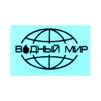 Логотип компании «Водный мир»