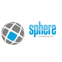 Логотип компании «Sphere Consulting Inc.»