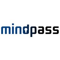 Логотип компании «MindPass»
