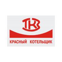 Логотип компании «ТКЗ Красный котельщик»