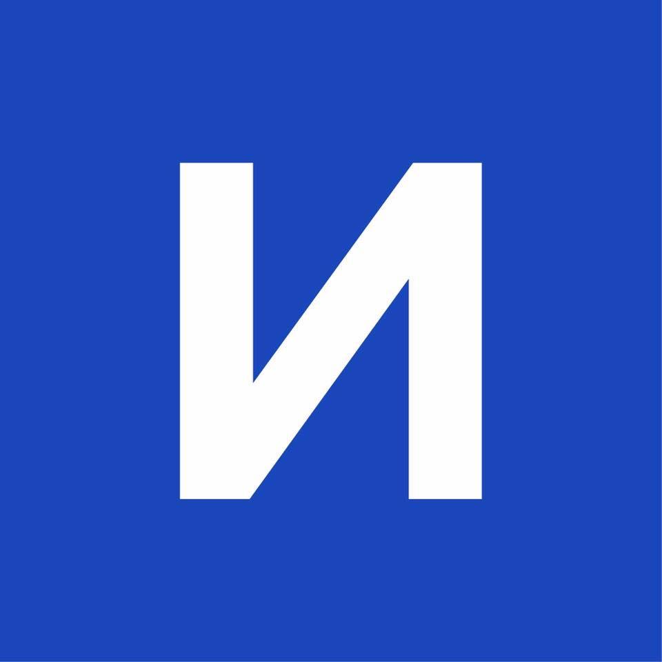 Логотип компании «ИНГОССТРАХ»