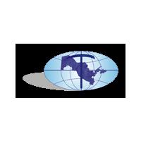 Логотип компании «Государственный комитет Республики Узбекистан по геологии и минеральным ресурсам»